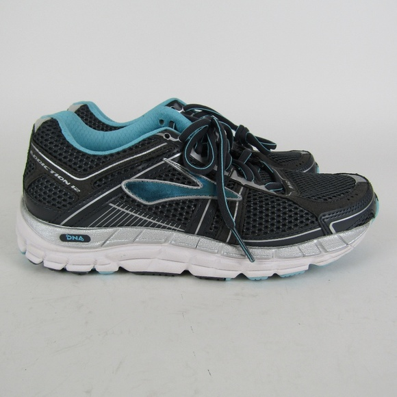 527d3d4b91a Brooks Shoes - Brooks Addiction 12 Running Shoes 7.5 1201881B062